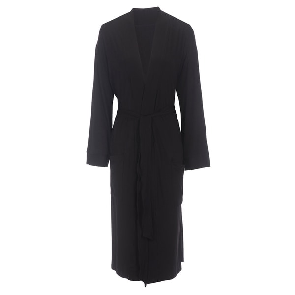 Shop Rayon from Bamboo Viscose Robe - On Sale - Free Shipping Today ... 50abad731