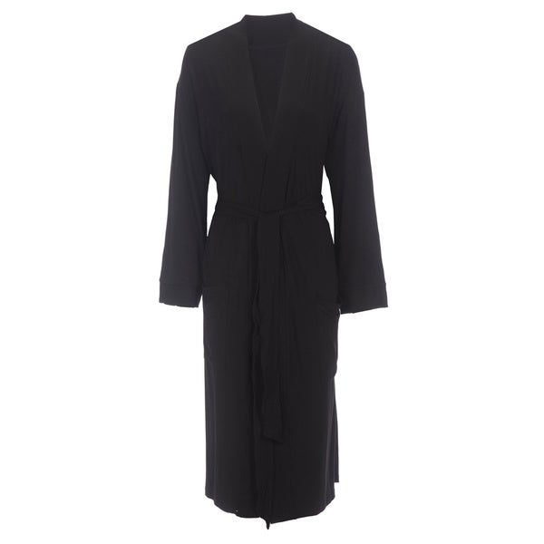 Shop Rayon from Bamboo Viscose Robe - On Sale - Free Shipping Today ... 012fdd372