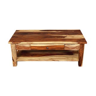 Porter Taos Solid Sheesham Coffee Table with Storage Drawer (India)|https://ak1.ostkcdn.com/images/products/11332979/P18308453.jpg?impolicy=medium