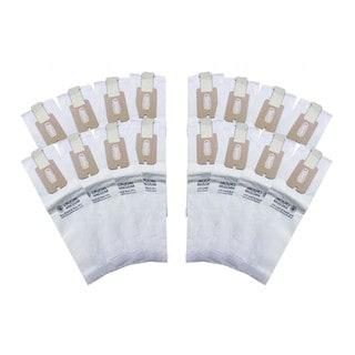 16 Oreck Type CC Paper Bags Part # CCPK8