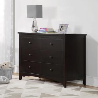 Baby Relax Lakeley 6-Drawer Dresser