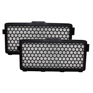 2 Miele SF-AH50 S4000 HEPA Filters Part # 05996882