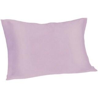 Spasilk Faux Silk Facial Beauty Pillowcase Free Shipping