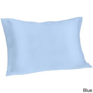 Spasilk 100-percent Pure Silk Facial Beauty Pillowcase