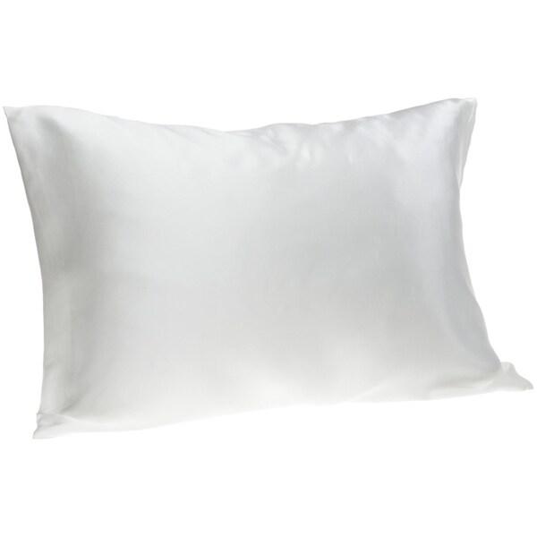 Spasilk Pure Silk Facial Beauty Pillowcase. Opens flyout.