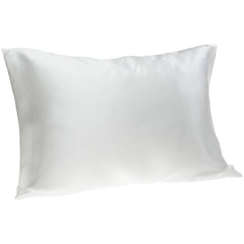 Spasilk Pure Silk Facial Beauty Pillowcase