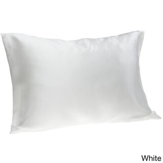 Spasilk Pure Silk Facial Beauty Pillowcase (More options available)