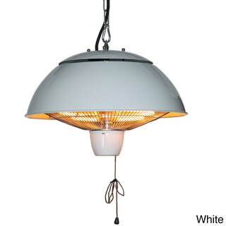 Hanging Electric Infrared Outdoor Heater (2 options available)