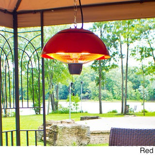 Hanging Electric Infrared Outdoor Heater