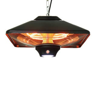 EnerG+ HEA-2188LEd-B Hanging Electric Infrared Outdoor Heater https://ak1.ostkcdn.com/images/products/11333063/P18308505.jpg?impolicy=medium