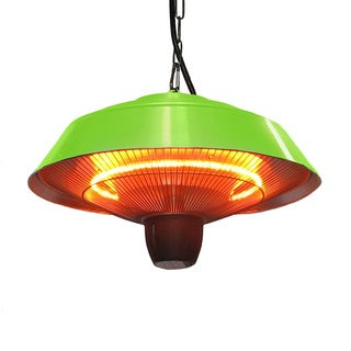 EnerG+ HEA-21523 Outdoor Hanging Electric Heather