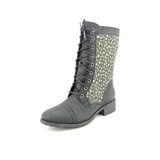 Denim & Supply Ralph Lauren Women's 'Torie' Leather Boots