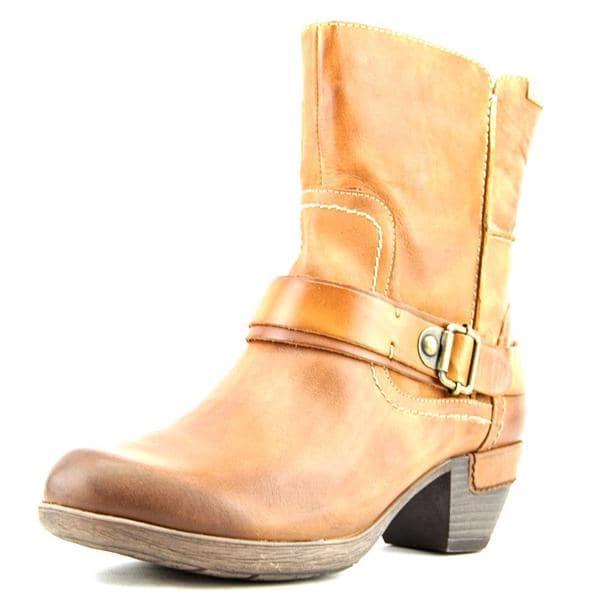 8dd32e3e452e5 Shop Pikolinos Women's 'Rotterdam 902-9948F' Leather Boots - Free ...