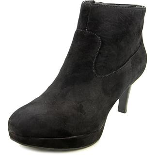 Rockport Women's 'Juliet Bootie' Regular Suede Boots
