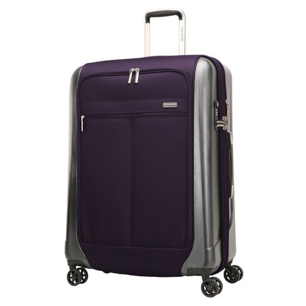 bc265e9c1 Ricardo Beverly Hills Mulholland Drive 28-inch Expandable Spinner Suiter  Upright Suitcase