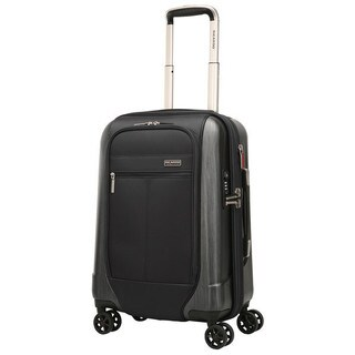 Ricardo Beverly Hills Mulholland Drive 20-Inch Expandable Hybrid Carry On Spinner Suitcase
