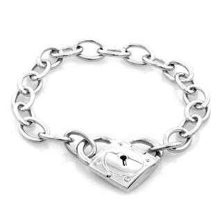 Bridal Symphony Sterling Silver Diamond Accent Bracelet (I-J, I2-I3)