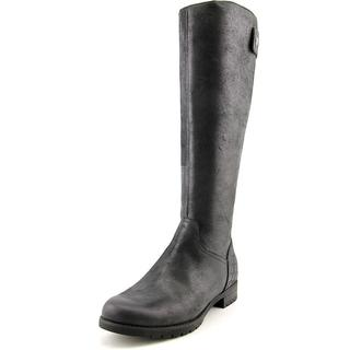 Rockport Women's 'Tristina Quilted Tall Boot ES' Leather Boots