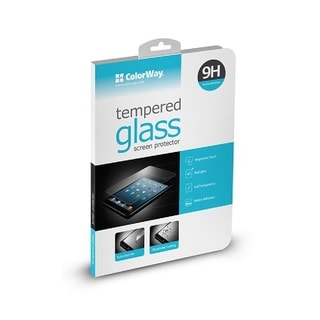 ColorWay Tempered Glass Screen Protector for iPad
