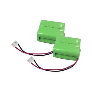 2 iRobot Roomba Mint 4200 Battery Part # 4200B