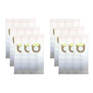 18 Hoover Type Y Allergen Paper Bags Part # 4010100Y