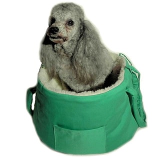 Colorful K9 Medium Take Me Along Dog Carrier