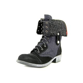 Rbls Women's 'Andale' Basic Textile Boots