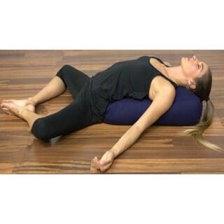 Leg/ Back Large Rectangular Bolster