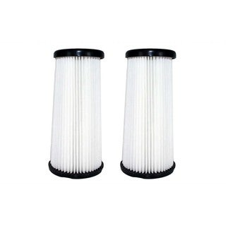 2 Kenmore DCF5 Washable HEPA Filters Part # 618683 02080011000 and 02039000000