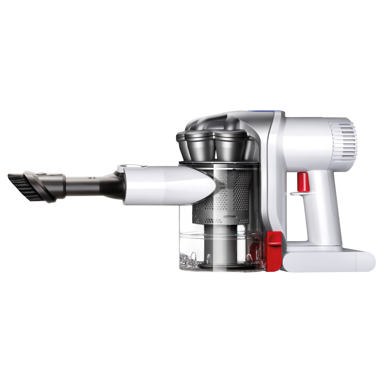 Dyson DC56 Handheld Vacuum, White (Certified )