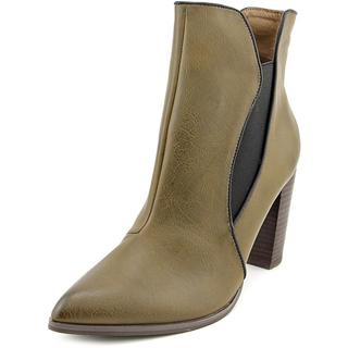 Penny Loves Kenny Women's 'Axis ' Faux Leather Boots