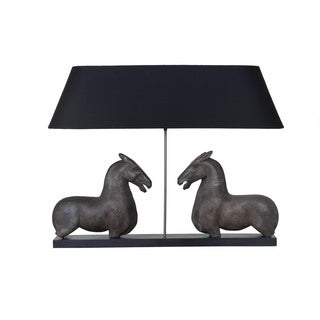 Smith Horse Table Lamp
