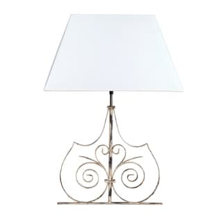 Butler Table Lamp