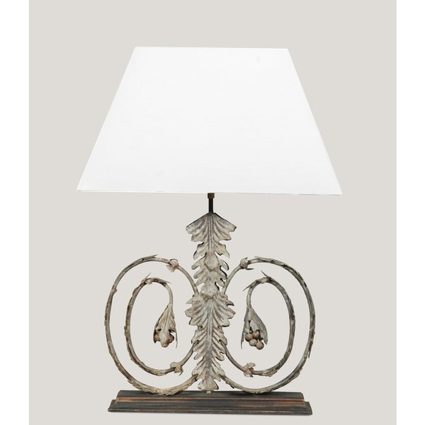 East At Main's Belinelli table Lamp