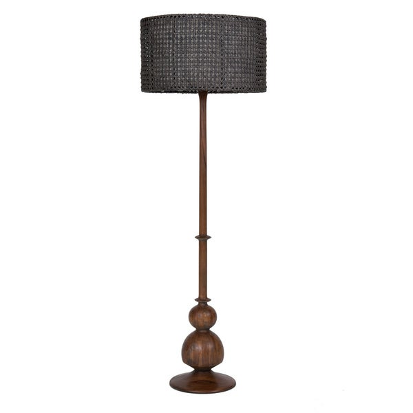 East At Main's Temple Table Lamp