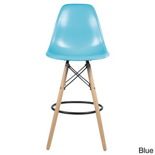 Blue Counter Height Bar Stools Shop The Best Deals For