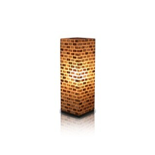Dudley Square Table Lamp