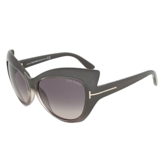 Tom Ford FT0284 20B Bardot Cateye Women's Sunglasses