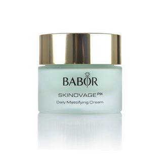 Babor Skinovage Px Perfect Combination Daily 1.7-ounce Mattifying Cream