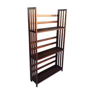 D-Art Brookshire Bookcase Tall (Indonesia)