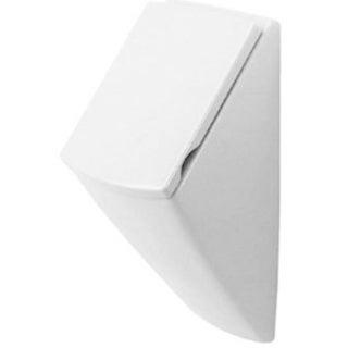 Duravit Urinal Caro White/ Model For Cover Wondergliss White Alpin