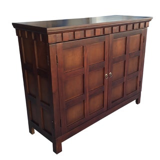 D-Art Texas 2-Door Buffet Console (Indonesia)