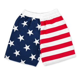 USA Men's Board Shorts