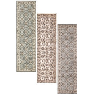 Admire Home Living Catherine Oriental Area Rug (2'2 x 7'7)