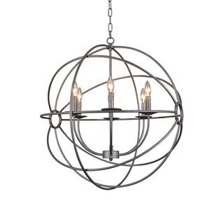 Aurelle Home Concetta Pendant Lamp