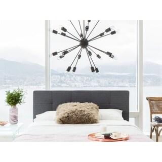 Aurelle Home Lilia Pendant Lamp Large