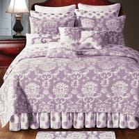 Providence Orchid Standard Sham