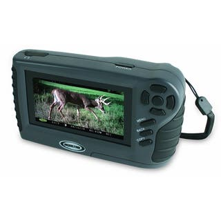 Moultrie Handheld Viewer Deluxe with 4.3-Inch Screen|https://ak1.ostkcdn.com/images/products/11335818/P18310878.jpg?impolicy=medium
