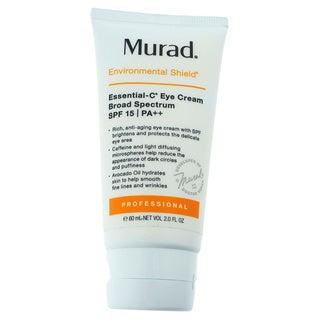 Murad Essential C 2-ounce Eye Cream BS SPF 15