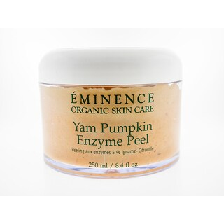 Eminence Yam & Pumpkin 5-percent 8-ounce Enzyme Peel
